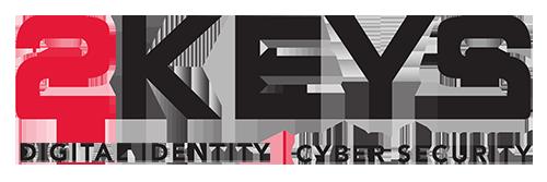 2Keys Logo