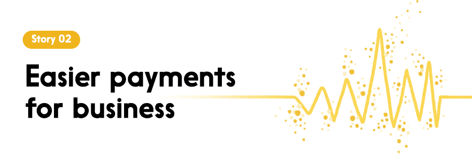 Interac e-Transfer: Easier Payments for business