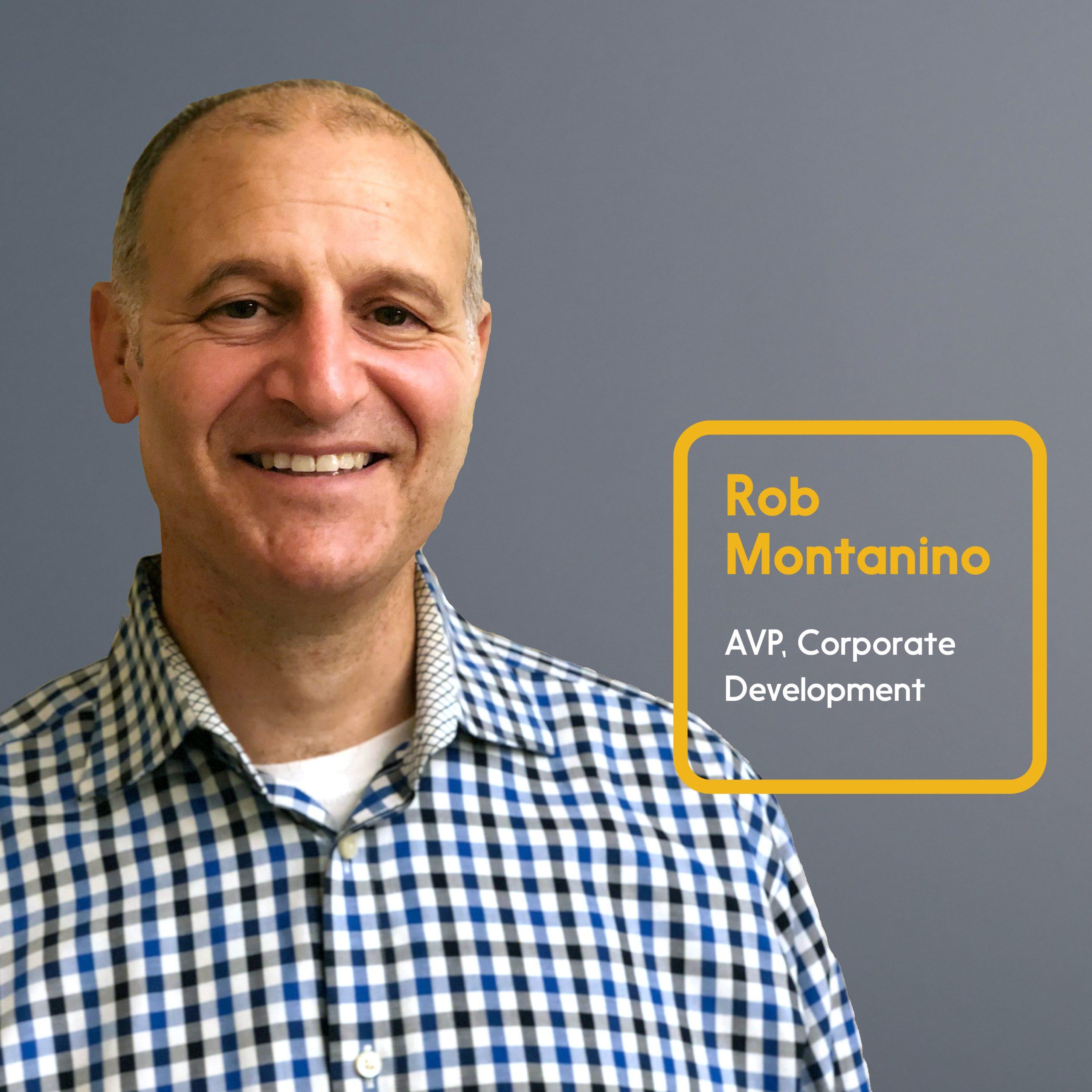 Rob Montanino